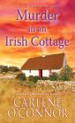 Murder in an Irish Cottage: A Charming Irish Cozy Mystery (An Irish Village Mystery #5) Cover Image