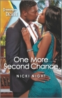 One More Second Chance: A Steamy Second Chance Island Getaway Romance Cover Image