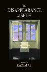 The Disappearance of Seth Cover Image