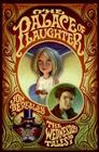 The Palace of Laughter: The Wednesday Tales No. 1 Cover Image