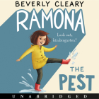 Ramona the Pest CD Cover Image