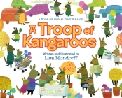 A Troop of Kangaroos: A Book of Animal Group Names Cover Image