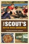 Scout's Dutch Oven Cookbook Cover Image