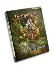 Pathfinder Lost Omens Ancestry Guide (P2) Cover Image