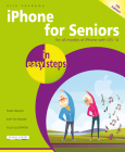iPhone for Seniors in Easy Steps Cover Image