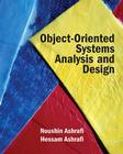 Object Oriented Systems Analysis and Design Cover Image