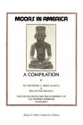 Moors in America: For the Education and Enlightenment of the Moorish American Community - Black and White Student's Edition Cover Image
