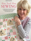 Home Sweet Home Sewing Cover Image