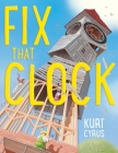 Fix That Clock Cover Image