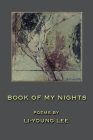 Book of My Nights (American Poets Continuum #68) Cover Image