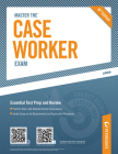 Master the Case Worker Exam (Peterson's Master the Case Worker Exam) Cover Image
