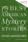 The Best American Mystery Stories 2017 (The Best American Series ®) Cover Image