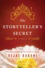 The Storyteller's Secret Cover Image
