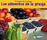 Los Alimentos de la Granja = Food from Farms (Mundo de La Granja (Library)) Cover Image