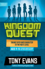 Kingdom Quest: A Strategy Guide for Tweens and Their Parents/Mentors: Taking Faith and Character to the Next Level Cover Image