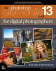 The Photoshop Elements 13 Book for Digital Photographers Cover Image