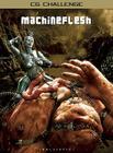 Machineflesh: Cgchallenge XV Cover Image