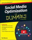 Social Media Optimization for Dummies Cover Image