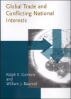 Global Trade and Conflicting National Interests (Lionel Robbins Lectures) Cover Image