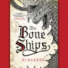 The Bone Ships Cover Image