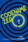 Codename Zero (Codename Conspiracy #1) Cover Image