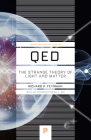 Qed: The Strange Theory of Light and Matter Cover Image