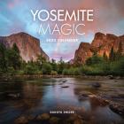 Yosemite Magic 2022 Calendar Cover Image