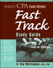 Wiley CPA Exam Review Fast Track Study Guide (Wiley CPA Examination Review Fast Track Study Guide) Cover Image