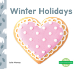 Winter Holidays Cover Image