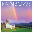 Rainbows 2021 Wall Calendar Cover Image