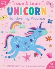 Trace & Learn Handwriting Practice: Unicorn (iSeek) Cover Image