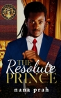 The Resolute Prince Cover Image