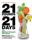 21 Pounds in 21 Days: The Martha's Vineyard Diet Detox Cover Image