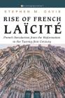 Rise of French Laïcité Cover Image