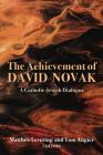 The Achievement of David Novak Cover Image