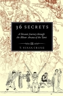 36 Secrets: A Decanic Journey through the Minor Arcana of the Tarot Cover Image