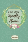 Monthly Planner Cover Image