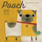 Pooch 2021 Mini Calendar Cover Image