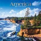 America 2020 Mini 7x7 Foil Cover Image