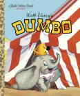 Dumbo (Disney Classic) (Little Golden Book) Cover Image