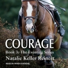 Courage (Eventing #3) Cover Image