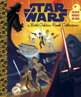 Star Wars Little Golden Book Collection (Star Wars) Cover Image