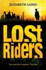 Lost Riders Cover Image