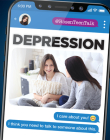 Depression Cover Image