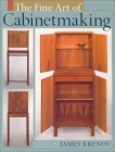 The Fine Art of Cabinetmaking Cover Image