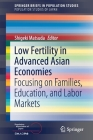 Low Fertility in Advanced Asian Economies: Focusing on Families, Education, and Labor Markets Cover Image