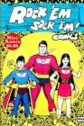 Rock'em Sock'em Comics Cover Image