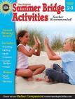 Summer Bridge Activities(r), Grades 2 - 3 Cover Image