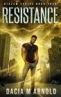 Resistance: Book Four of the DiaZem Series Cover Image