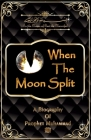 When The Moon Split: A Biography Of Prophet Muhammad ﷺ Cover Image